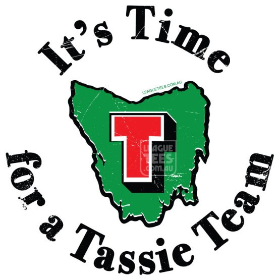 tassie afl team