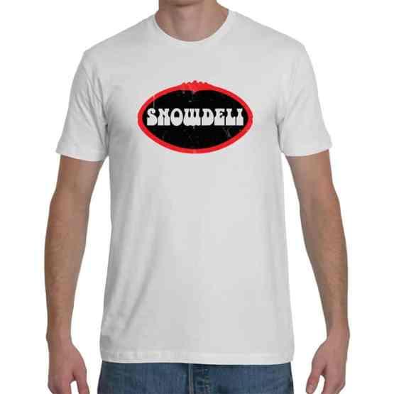 Snowdeli retro football shirts