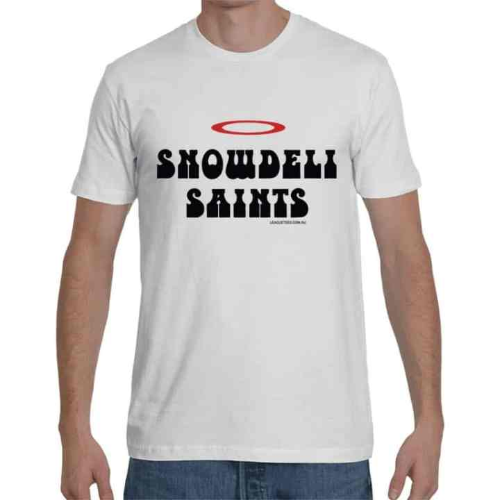 snowdeli-saints-retro-footy-tshirt