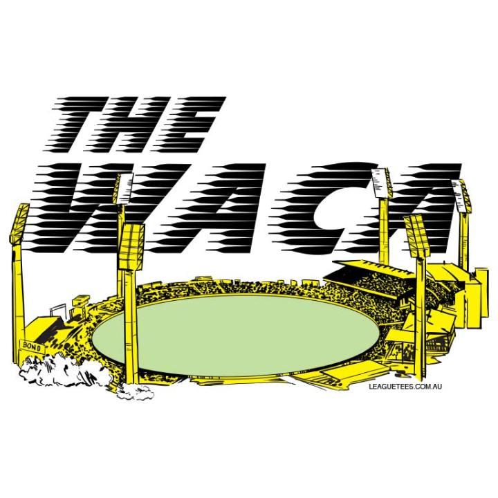 the waca cricket ground perth