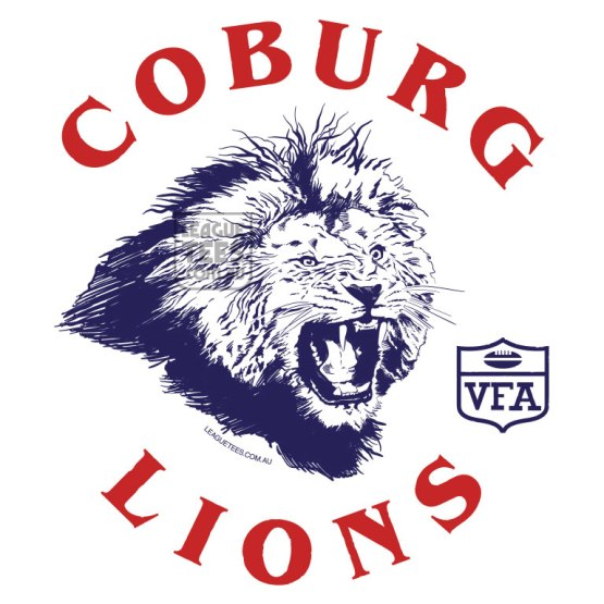 coburg lions club
