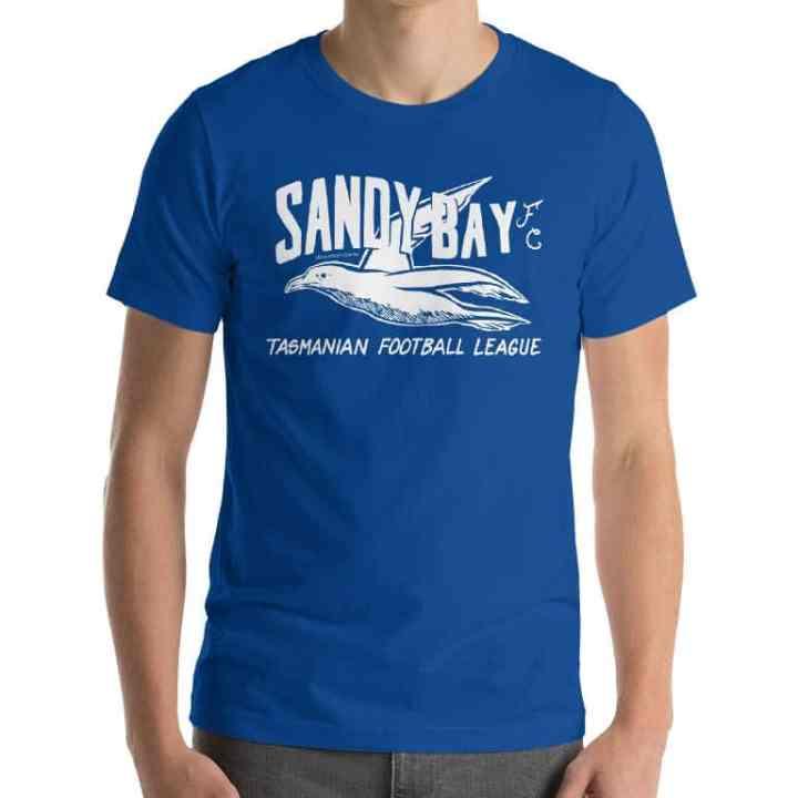 sandy bay tasmanian football league