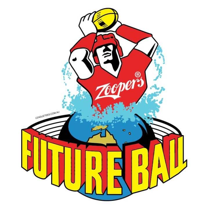 future ball aussie rules