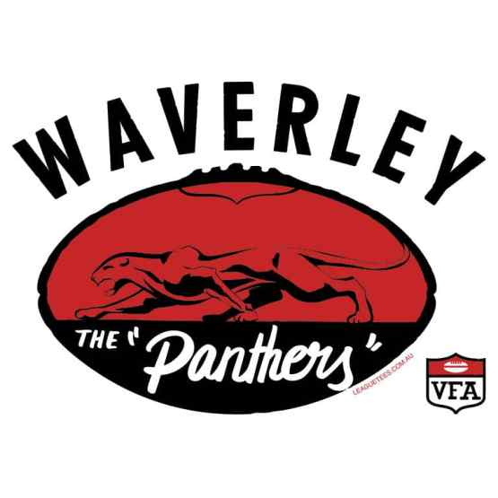 waverley panthers victorian football association