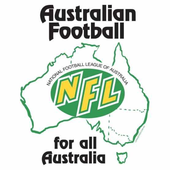 National Football League of Australia