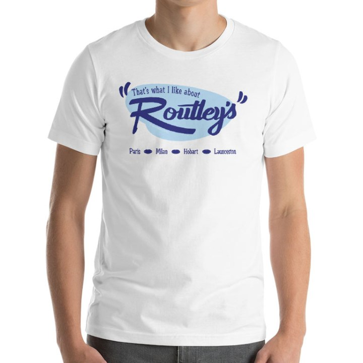 routleys dunstall frontbar