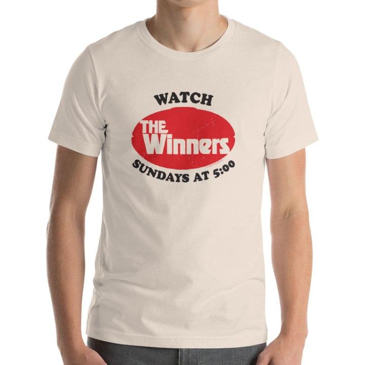 The Winners ABC Sport