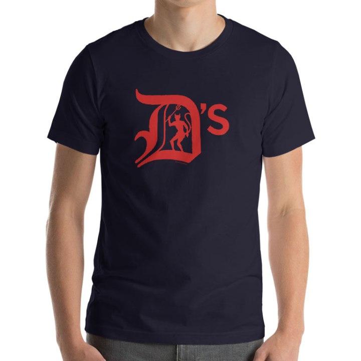 dees retro football shirts