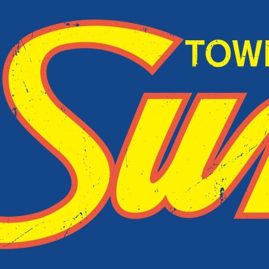 townsville suns basketball jersey