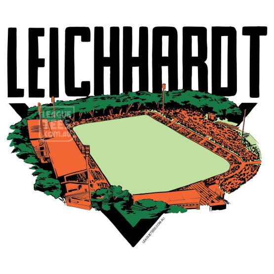 leichhardt oval nrl venue