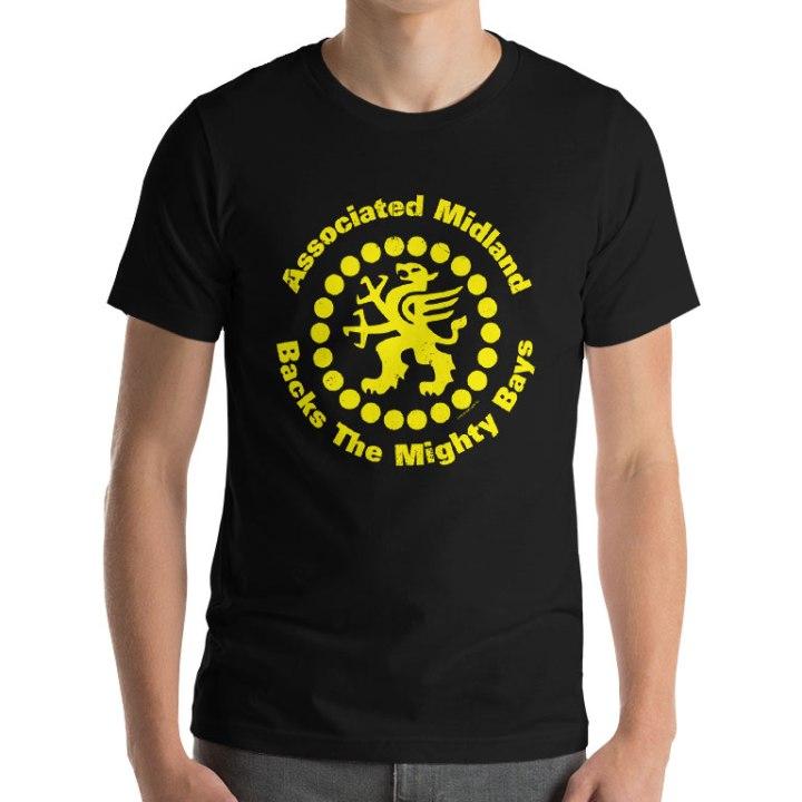 glenelg midland sponsor shirt