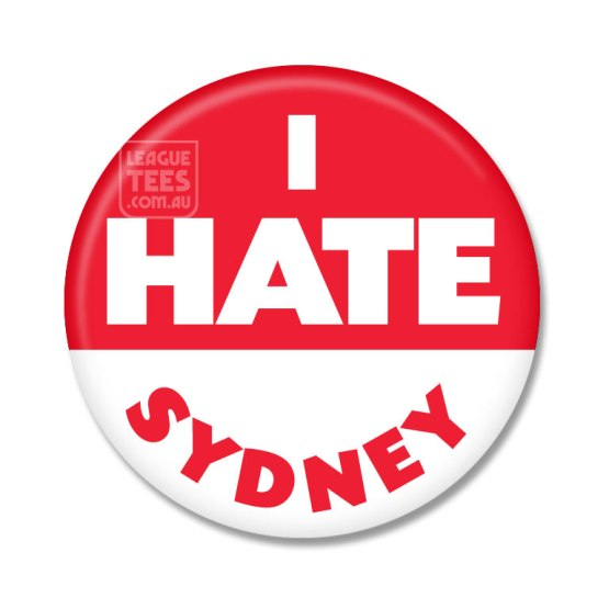 i-hate-sydney-badge