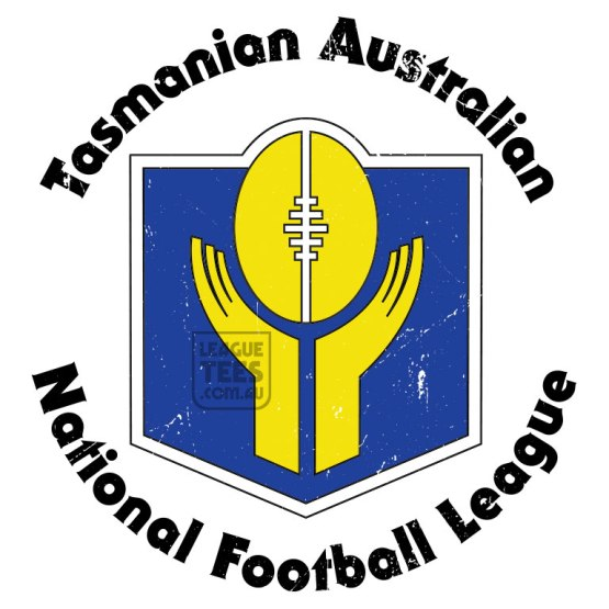 tasmanian australian national football league