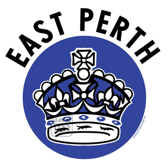 east perth football logo