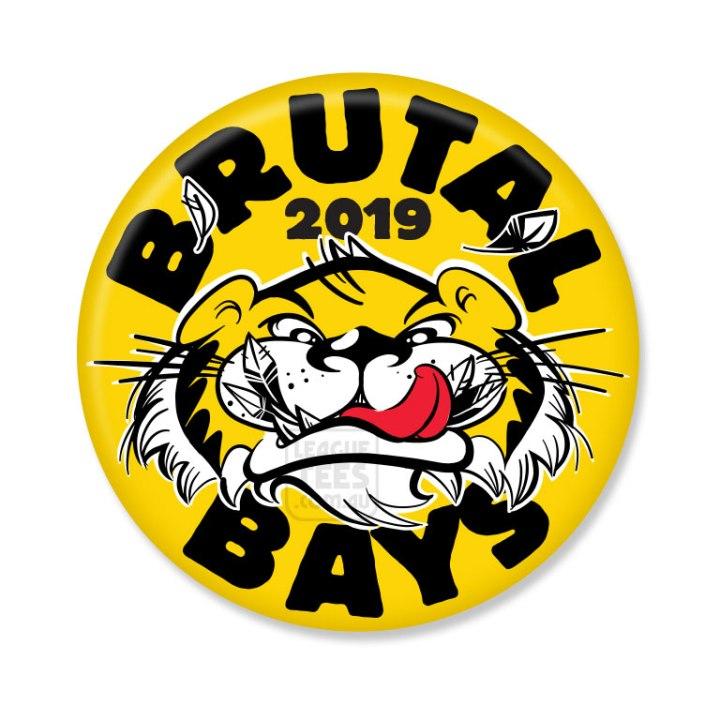 glenelg premiership badge