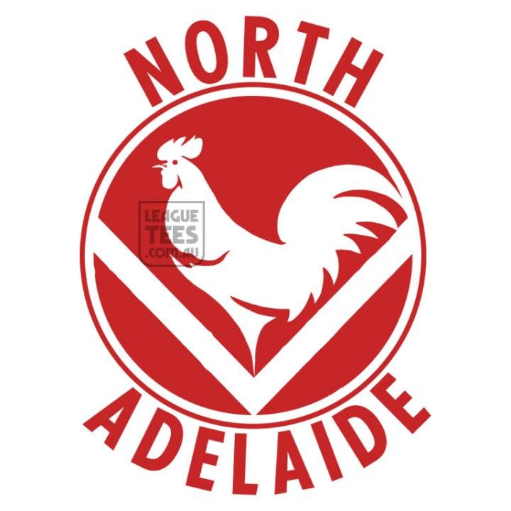 north adelaide football club logo