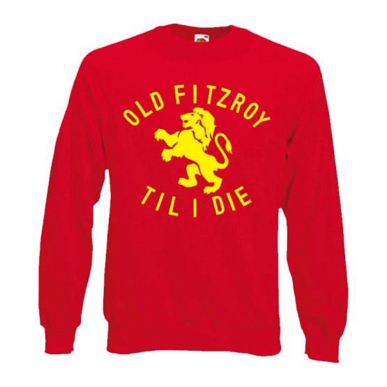 old-fitzroy-football-sweater-red
