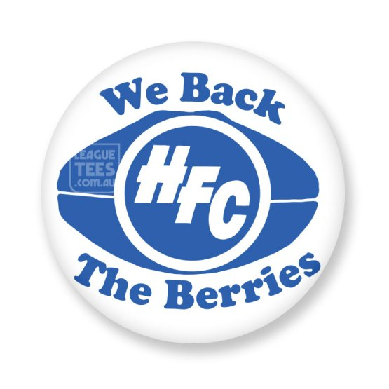 berries footy badge