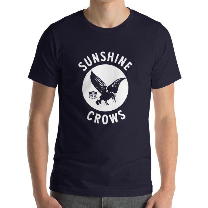 sunshine crows vfa football