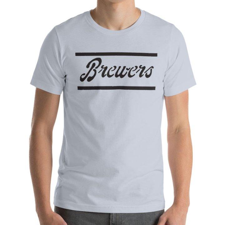 cronulla brewers jersey shirt