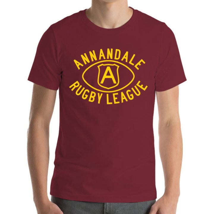 annandale rugby league