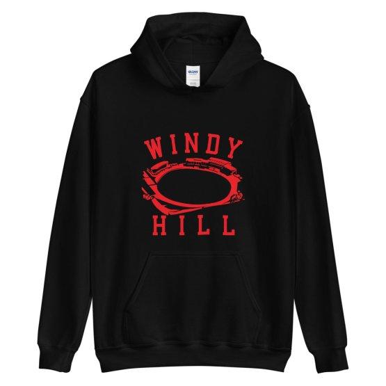 windy hill essendon hoodie