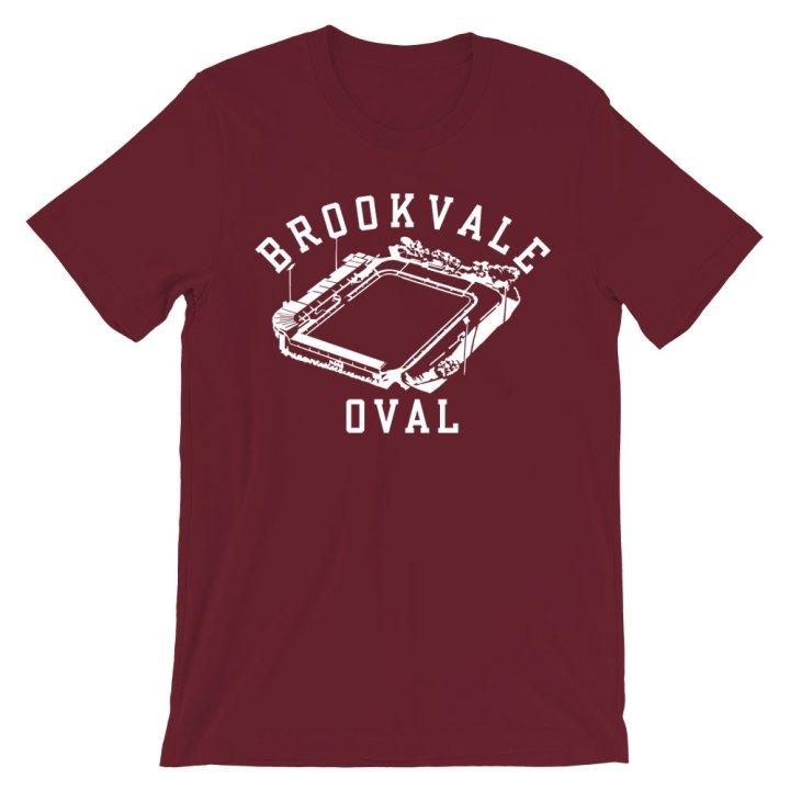 Brookie Oval shirt
