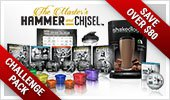 masters hammer and chisel