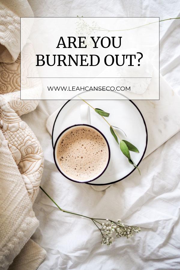 Are you burned out? #entrepreneurship #personalgrowth #mindset