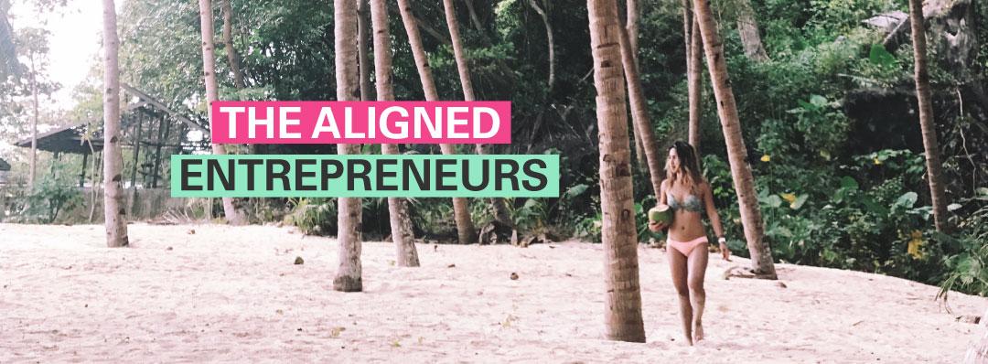 aligned entrepreneurs