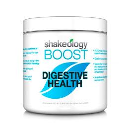 shakeology boost digestive