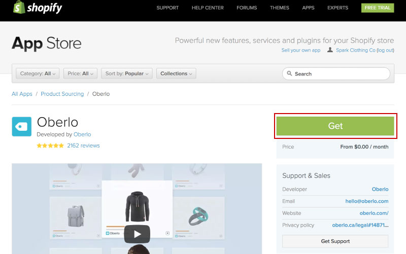 How to start an online store without inventory | Design Your
