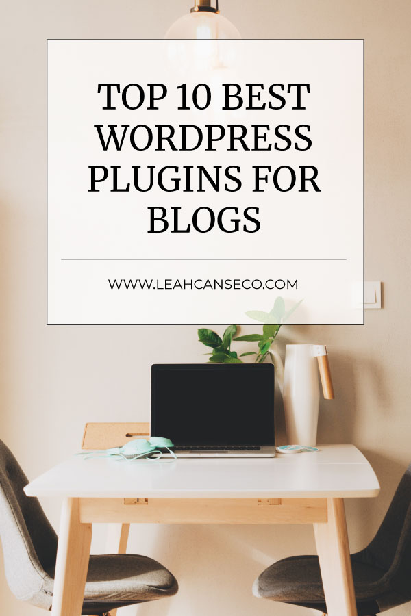 Top 10 best wordpress plugins for blogs #blogger #wordpress #blog #wordpressplugin