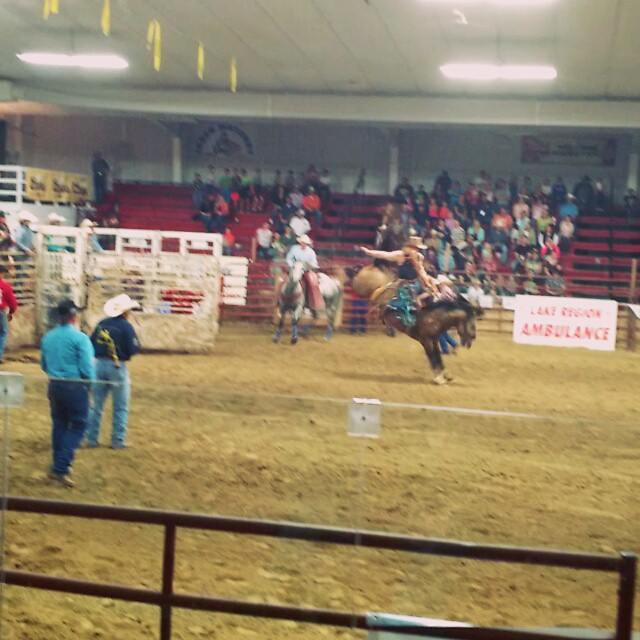 Rodeo #countrygirl