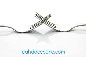 What is a fork? Fork Book | leahdecesare.com