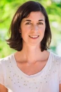 Emily Cavanagh author   leahdecesare.com