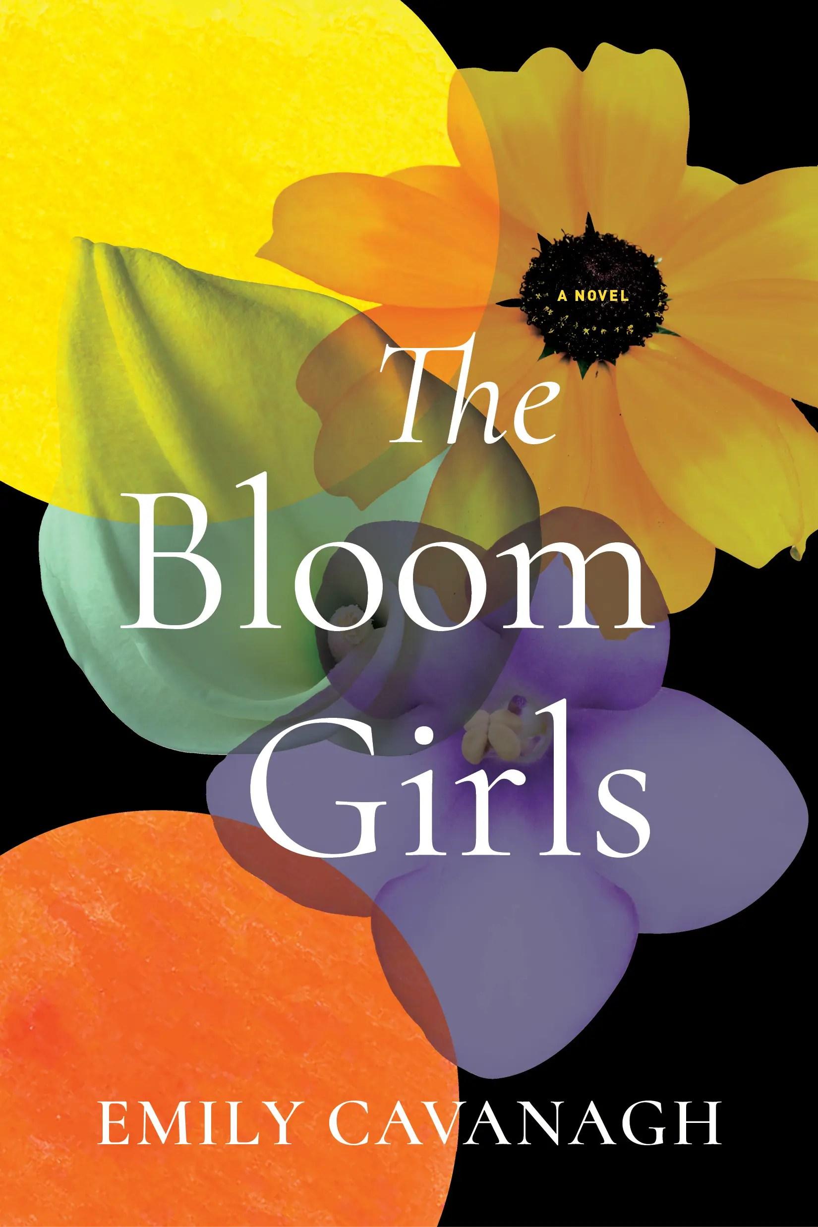 The Bloom Girls | leahdecesare.com