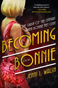 Becoming Bonnie | leahdecesare.com