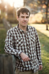 Devin Murphy The Boat Runner | leahdecesare.com