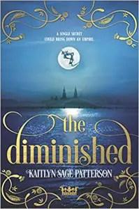 The Diminished | leahdecesare.com