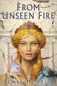 From Unseen Fire | leahdecesare.com