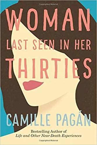 Woman Last Seen in Her Thirties | leahdecesare.com