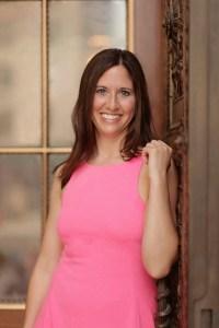 Meredith Schorr | leahdecesare.com
