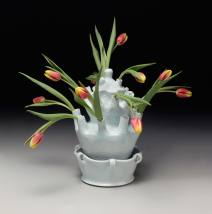 Tiered Tulipiare