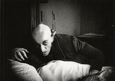 Photo: Nosferatu, eine Symphonie des Grauens 1922