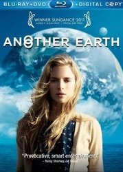 dvd cover another earth (2011)