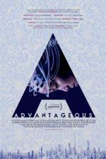 movie poster Advantageous (2015)