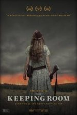 movie poster The Keeping Room (2014)