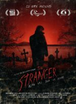 movie poster The Stranger (2014)