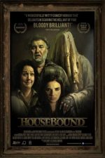 movie poster Housebound (2014)